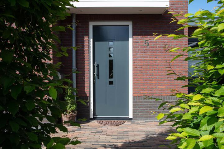 Ontdek Onze Voordeuren In Allerlei Stijlen Schipper Kozijnen