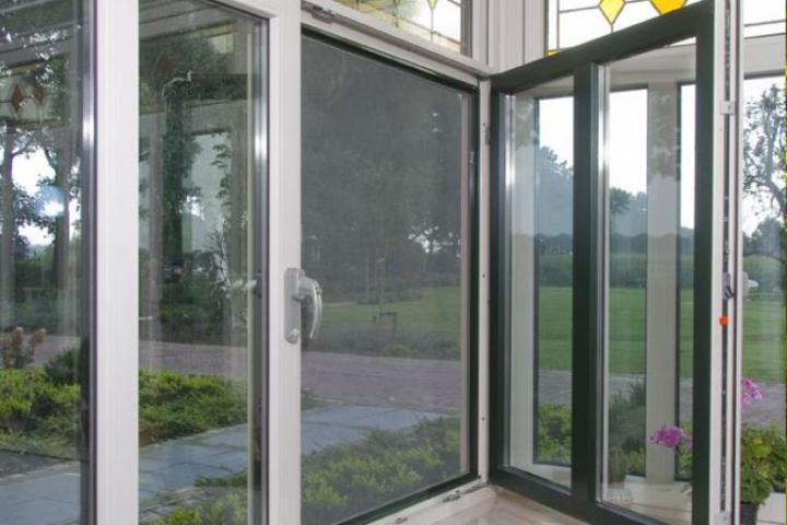 Zeer Horren voor elk raam of deur - Schipper Kozijnen NP43