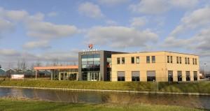Fabriek en showroom Opmeer