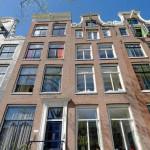Kunststof kozijnen in Amsterdam