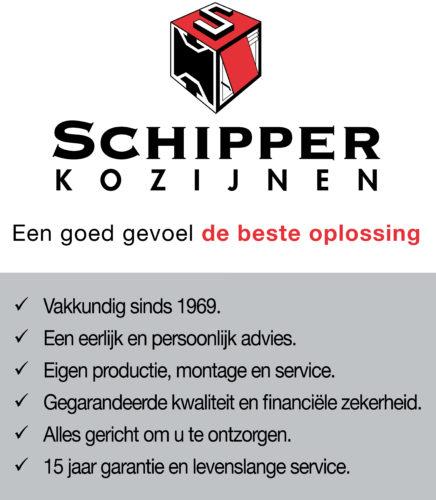usp Schipper Kozijnen