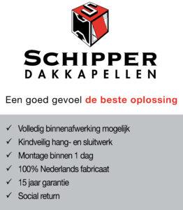 Schipper Dakkapellen