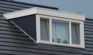Voorbeeld dakkapel B